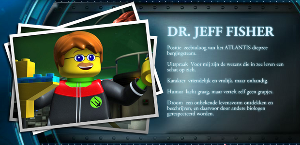 Dr. Jeff Fisher