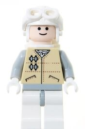 Hoth Rebel Trooper lsw167