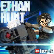 Ethan Hunt
