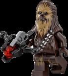 Lego Chewbacca