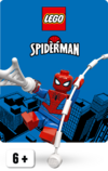 SpiderMan Theme Button 2019