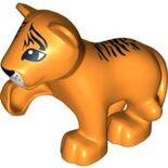 Giraffe Calf (10801)