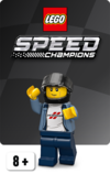 SpeedChampions Theme Button 2019