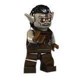Mordor Ork LEGOcom
