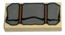 Slaapzak (Rol) 3069bpx38