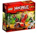 2258 Ninja Ambush