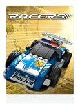 Themakaart Racers