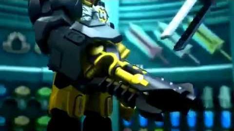 LEGO Hero Factory 6202, 6203, 6216, 6217, 6218, 6227, 6228, 6293