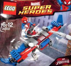 Spider-man-30302