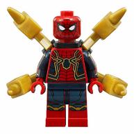 SpiderMan76108