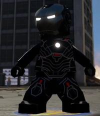 Iron man mark 16 II