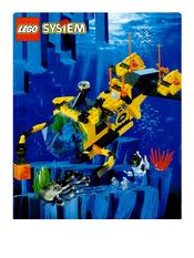 Themakaart Aquazone