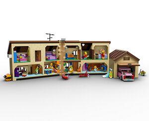 Lego 71006-3