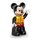 Mickey Mouse (10827)
