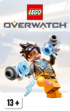 Overwatch Theme Button 2019