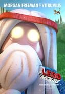 The-lego-movie-vitruvius-morgan-freeman-poster