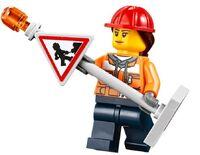 WorkerWoman 60152