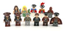 Port Royal minifiguren