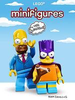 Themakaart Minifigures 201505