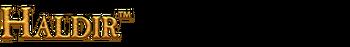 Haldir bio naam