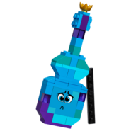 Reine Watevra Wa'Nabi 3 violoncelle-70825