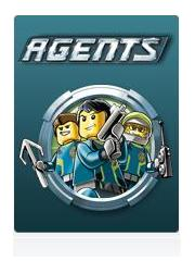 Themakaart Agents
