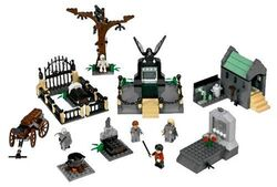 Brickpicker set 4766 4