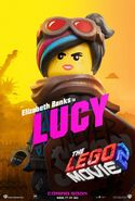 TLM2CharacterPoster1Lucy
