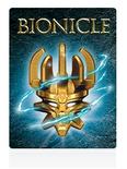 Themakaart Bionicle 2014