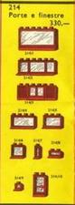 214 advertentie IT 1961