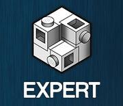 Creator expert logo 2016-nu