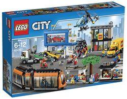 Lego 60097-2