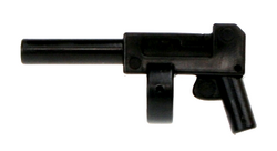 Pistool (Tommygun)