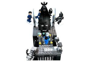 7783 Transformation Chamber
