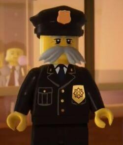 PoliceCommisionAgent