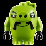 Biker Pig (75823)