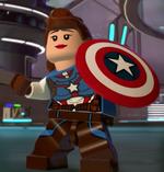 Captainamericapeggycarter