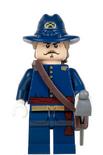 Captain Fuller tlr016