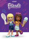 FRIENDS 1HY19 Lego dot com