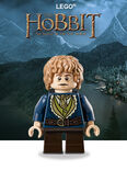Themakaart The Hobbit 201501