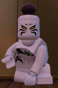 White TigerA