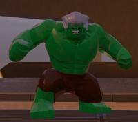 Excelsior Hulk