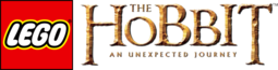 LEGO logo The Hobbit 1