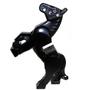 Paard 10352c01pb03 zwart