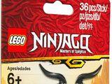 853866 Дополнительные элементы Ninjago
