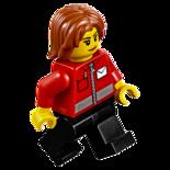 Female Postal Worker (60100)-1