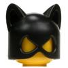 Masker (Catwoman) 98729 zwart