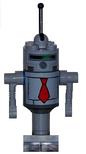 Robot bob010s