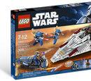 7868 Mace Windu's Jedi Starfighter