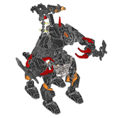 Bulk and Core Hunter Combiner Model handleiding